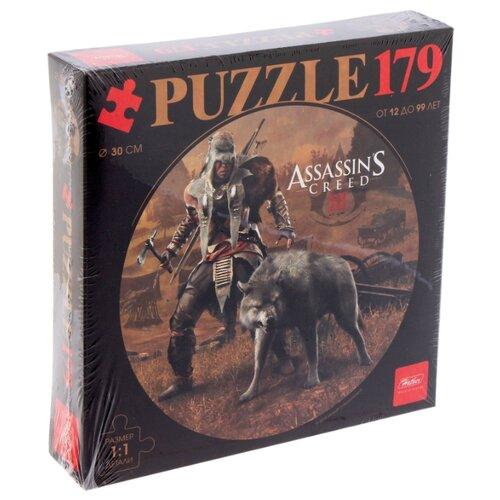 Купить Пазл Hatber Assassin's Сreed (179ПЗк4_15664), 179 дет., Пазлы
