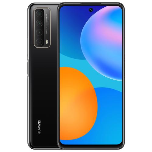 Смартфон HUAWEI P smart (2021) без сервисов Google черный