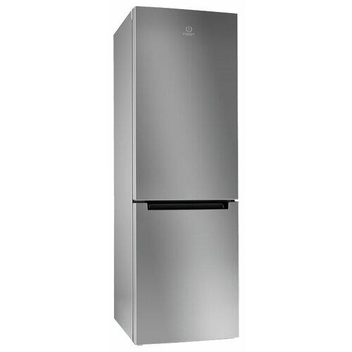 цена Холодильник Indesit DFM 4180 S онлайн в 2017 году
