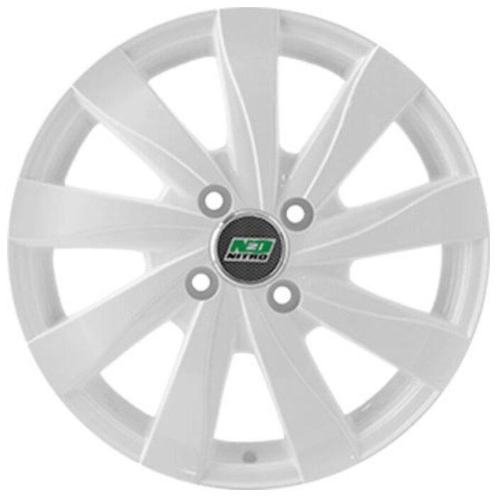 Колесный диск Nitro Y-465