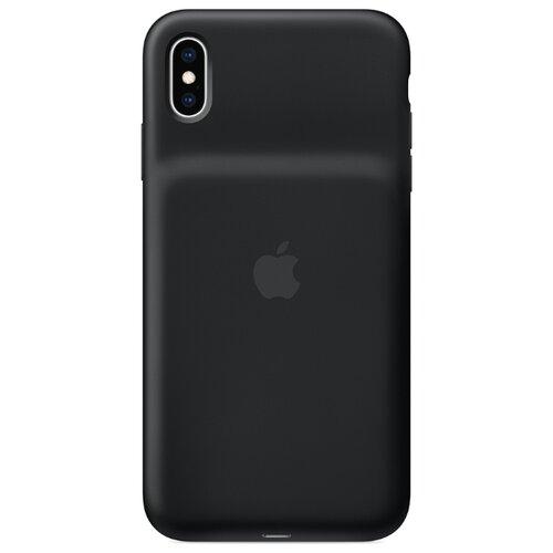 Купить Чехол-аккумулятор Apple Smart Battery Case для Apple iPhone XS Max черный