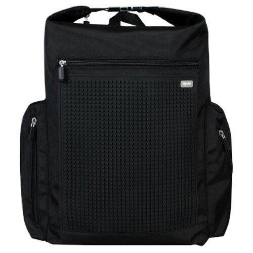 Фото - Пиксельный рюкзак большой Summoner backpack WY-A040, цвет черный upixel рюкзак canvas classic pixel backpack wy a001 желтый