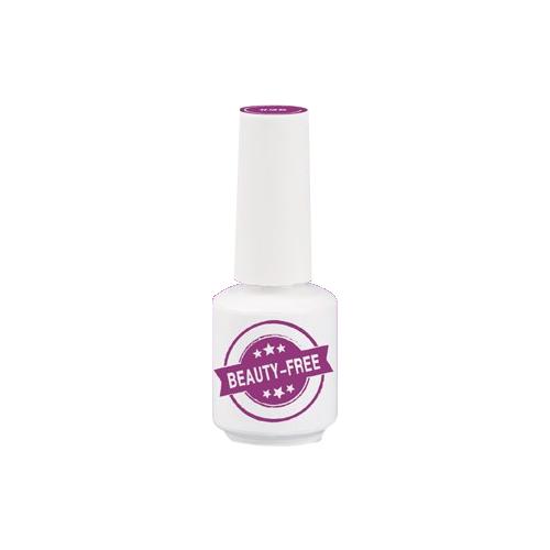 Купить Гель-лак для ногтей Beauty-Free Gel Polish, 8 мл, пурпурный