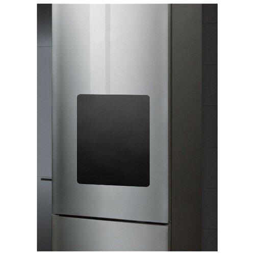 Доска меловая Doski4you Средняя комплект (30х40 см) черный