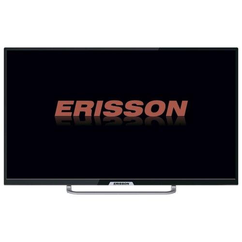 Фото - Телевизор Erisson 24LES85T2 Smart 24 (2019) черный erisson 22flm8000t2 22 черный
