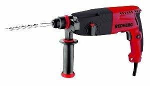 Перфоратор сетевой RedVerg RD-RH750 (2.2 Дж)
