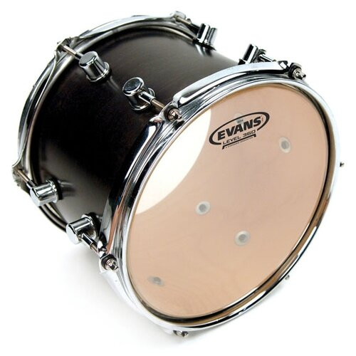 Evans TT12G14 12-дюймовый пластик для барабана evans tt12g14 12 дюймовый пластик для барабана
