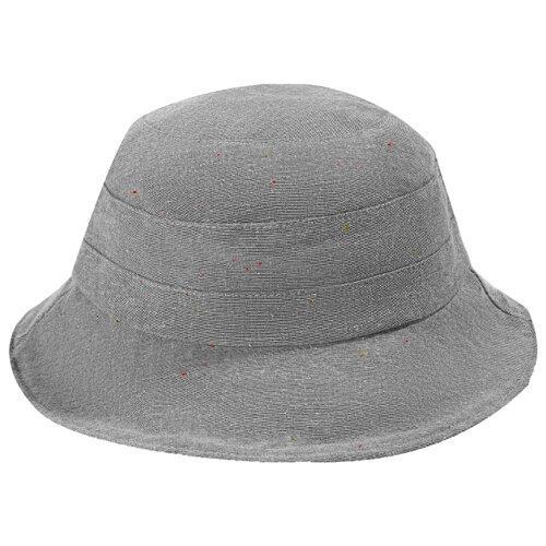 Панама Nothing Shop Кон-Тики размер 60, серый