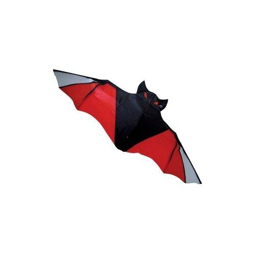 Фото - Воздушный змей X-Match Летучая мышь (681463) воздушный змей x match кайт 681338