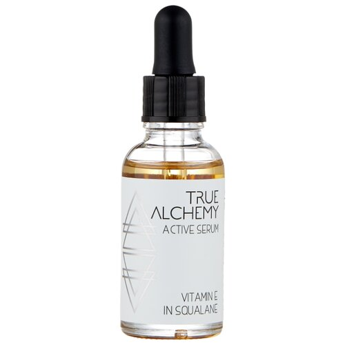 True Alchemy Vitamin E in Squalane сыворотка для лица, 30 мл