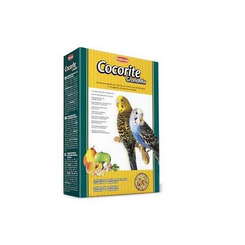 Padovan корм Grandmix Сocorite для волнистых попугаев 1000 г