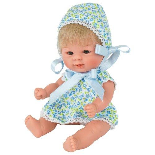 Купить Пупс D'Nenes Бебетин, 21 см, 12409, Куклы и пупсы