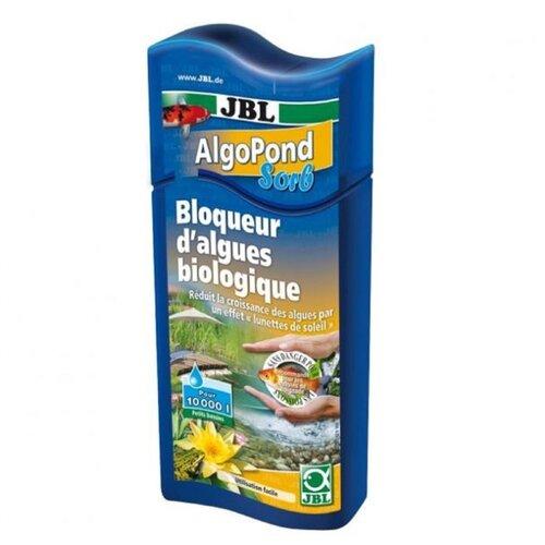 Жидкость для водоема JBL AlgoPond Sorb 0.5 л