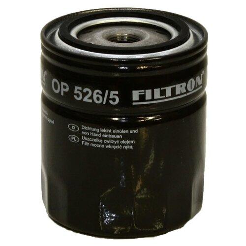 Масляный фильтр FILTRON OP 526/5 масляный фильтр filtron op 629