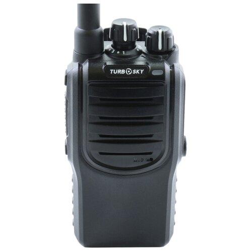 цена на Рация TurboSky T4 черный