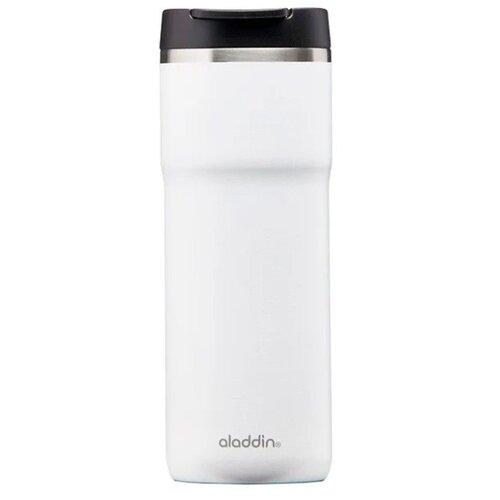 Термокружка Aladdin Mocca Leak-Lock, 0.35 л белый