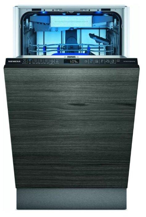 Посудомоечная машина Siemens SR 87ZX60 MR