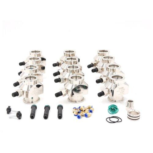 Адаптеры для грузовых форсунок Common Rail Car-Tool CT-N150