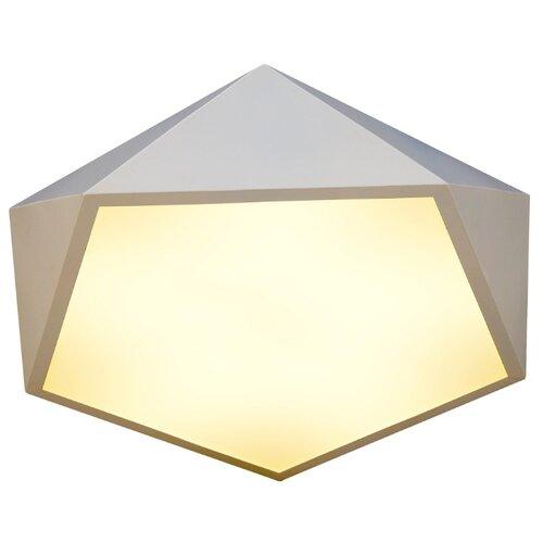 Светильник светодиодный Максисвет Панель 1-7302-WH Y LED, LED, 30 Вт