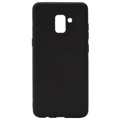 Чехол Gosso 185391W для Samsung Galaxy A8+/SM-A730F черный