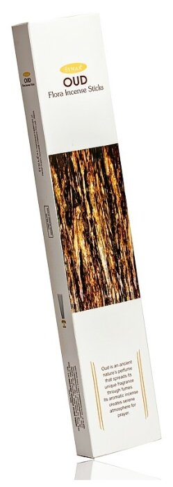 Благовония-палочки Synaa Агаровое дерево