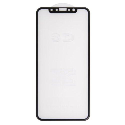 Купить Защитное стекло Liberty Project 3D Tempered Glass с рамкой для Apple iPhone X/Xs черный