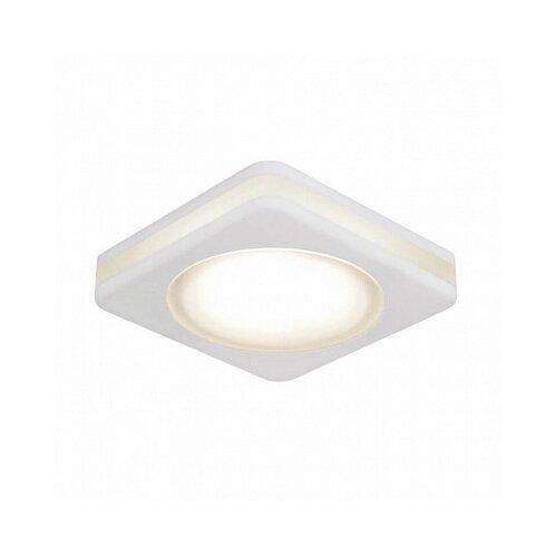 Встраиваемый светильник gauss BL100