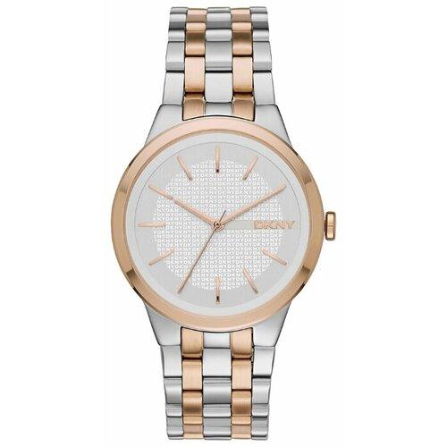 Наручные часы DKNY NY2464 часы dkny dkny dk001dwgeam5