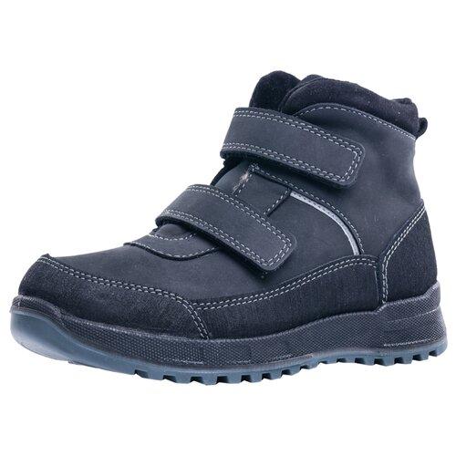 Ботинки КОТОФЕЙ размер 39, черный ботинки t taccardi размер 32 черный