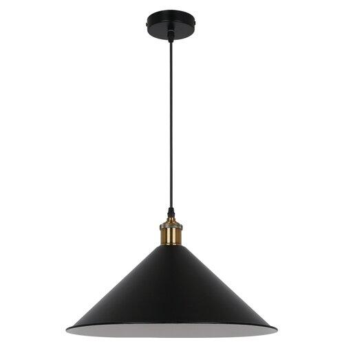 Светильник Odeon light 3364/1, E27, 60 Вт потолочный светильник odeon 3576 2c
