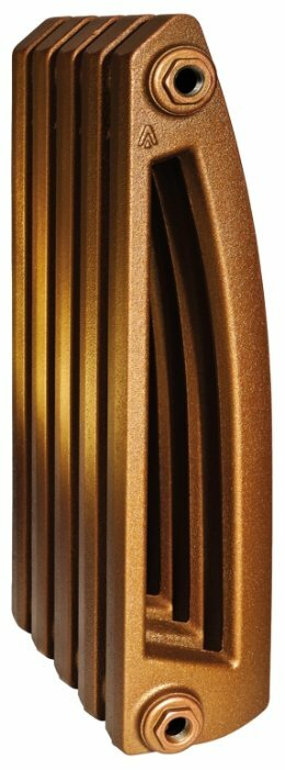 Радиатор чугунный RETROstyle CHAMONIX 500