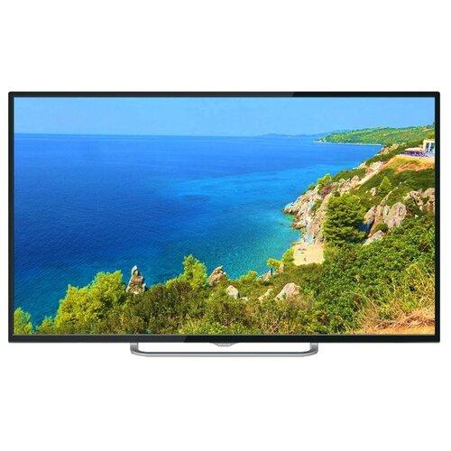 Фото - Телевизор Polarline 43PL52TC-SM 43 (2018) черный led телевизор polarline 43 pl 51 tc