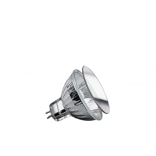 Лампа галоген. Security Halo+ 28W GU5,3 51mm Si 80047