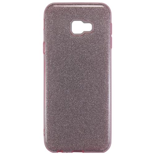 Чехол Akami Shine для Samsung Galaxy J4 Plus розовыйЧехлы<br>