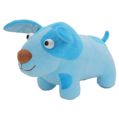 Купить Мягкая игрушка Мульти-Пульти Собачка Гав-Гав с чипом 20 см, Мягкие игрушки