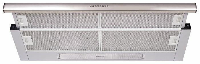 Встраиваемая вытяжка Kuppersberg SLIMLUX II 90 XG