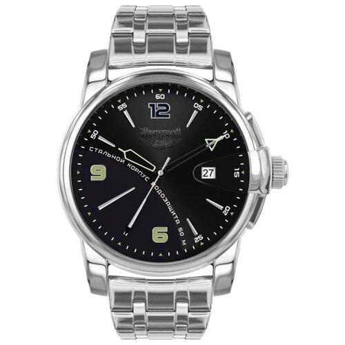 Фото - Наручные часы Нестеров H0984B02-75E наручные часы нестеров h2467b82 45e