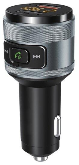 FM-трансмиттер Ritmix FMT-A707
