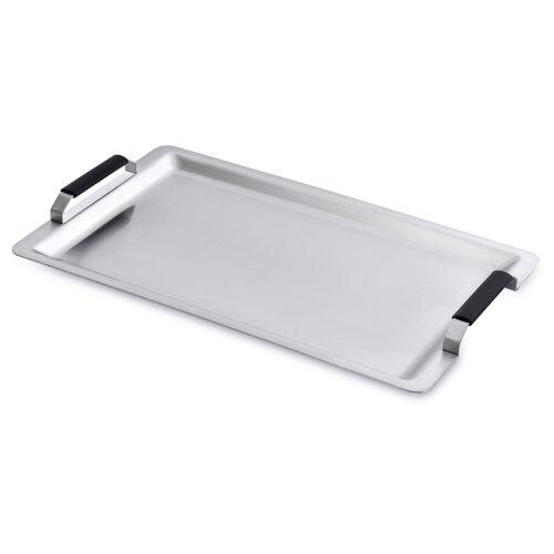 Сковорода-теппаньяки BergHOFF Geminis 1100030 35x57см, металл перечница geminis 4 10см