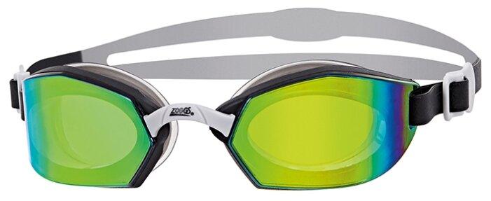 Очки для плавания Zoggs Ultima Air Titanium