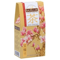 Чай улун Basilur Chinese collection Milk oolong