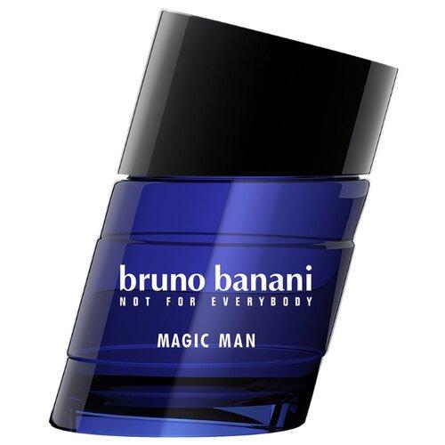 Туалетная вода Bruno Banani Magic Man, 30 мл цена 2017