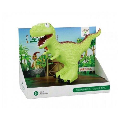 Купить Фигурка New Canna Тираннозавр Х161, Игровые наборы и фигурки