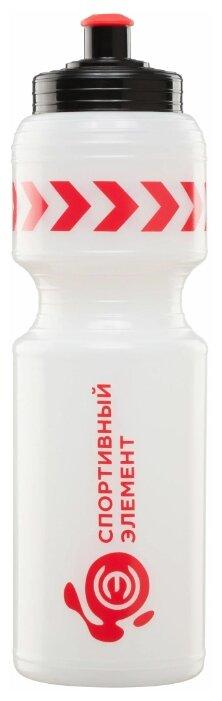 Спортивный элемент Бутылка Кварц, Цвет2: Кварц