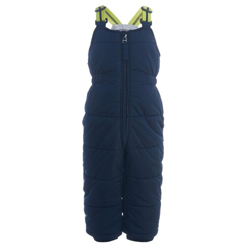 Купить Полукомбинезон Gulliver Baby 21933BBC6701 размер 86, синий, Полукомбинезоны и брюки