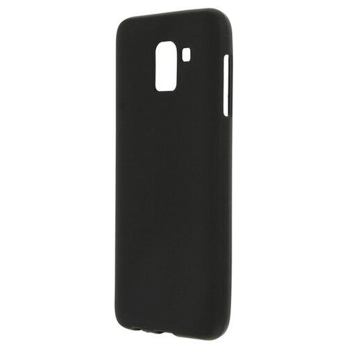 Чехол Gosso 187559W для Samsung Galaxy J6 (2018) черный