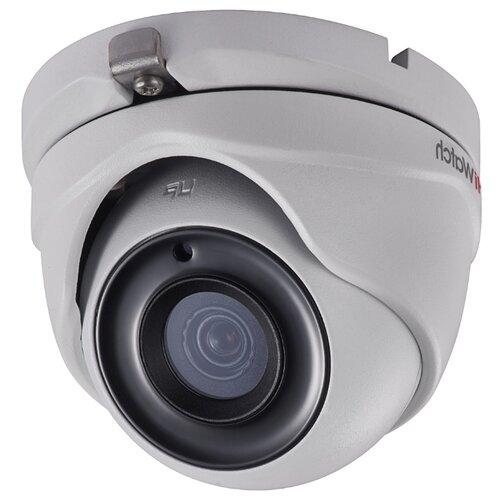 Фото - Камера видеонаблюдения HiWatch DS-T503 (B) (6 мм) белый камера видеонаблюдения hiwatch ds t203 b 6 мм белый