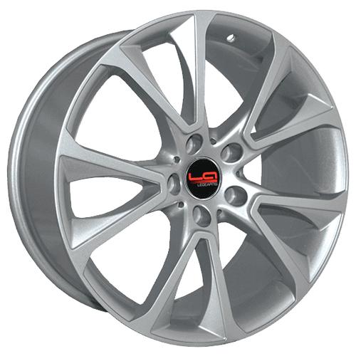 Фото - Колесный диск LegeArtis B171 9x19/5x120 D74.1 ET48 Silver колесный диск legeartis b110 9x19 5x120 d74 1 et48 white