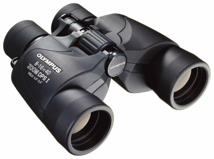 Бинокль Olympus 8-16x40 Zoom DPS I