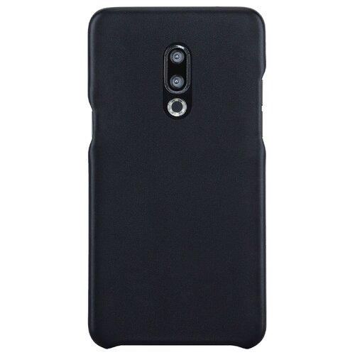 Купить Чехол G-Case Slim Premium для Meizu 15 Plus черный